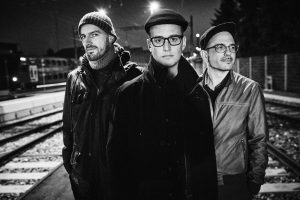 Yves Theiler Trio (CH) @ Halle (Saale)   Sachsen-Anhalt   Deutschland
