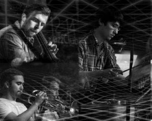 Shogo Seifert Quintett (D) @ Halle (Saale)   Sachsen-Anhalt   Deutschland